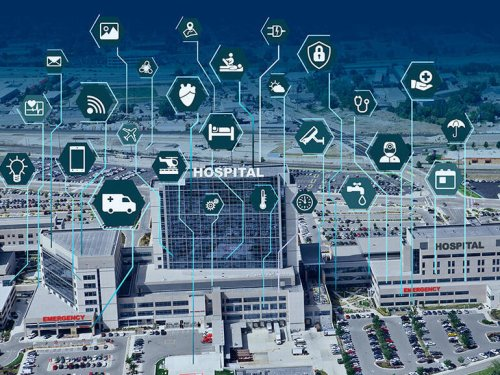 New smart hospital platform could be the digital transformation tool healthcare needs