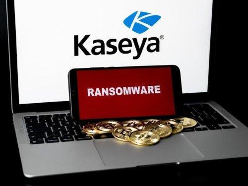 Kaseya obtains universal decryptor key for recent REvil ransomware attacks