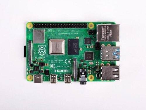Machine learning on Raspberry Pi just took a big step forward