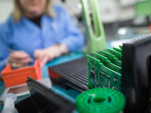 As the chip shortage continues, companies and governments look for solutions
