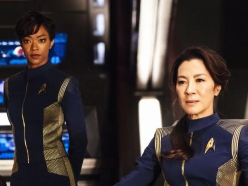 Attention Trekkies: Don't miss these Star Trek photos, interviews, quotes, and trivia