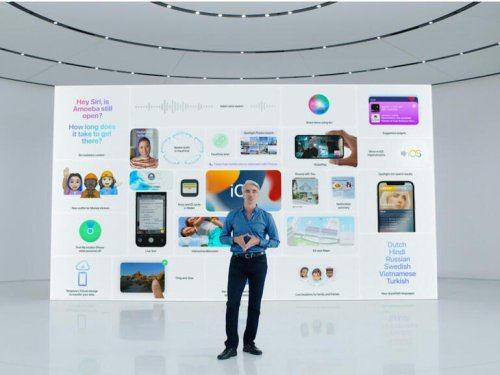 WWDC 2021: The 5 best iOS 15 features for business pros