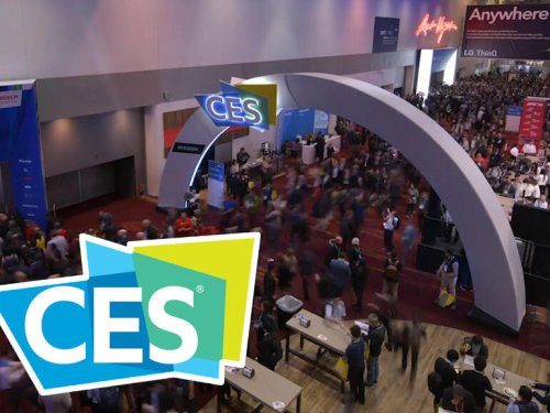 CES 2021 cover image