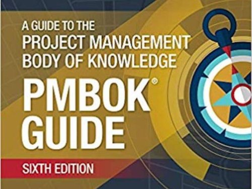 20 project management books to read now
