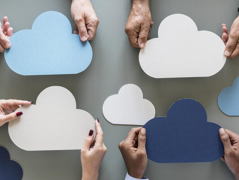 Cloud Service Providers - cover