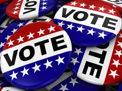 InfoVote app offers information on candidates and voter registration