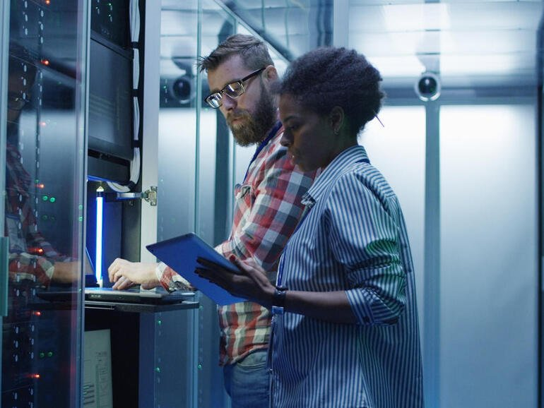 Data Centers News and How-To Tips - cover