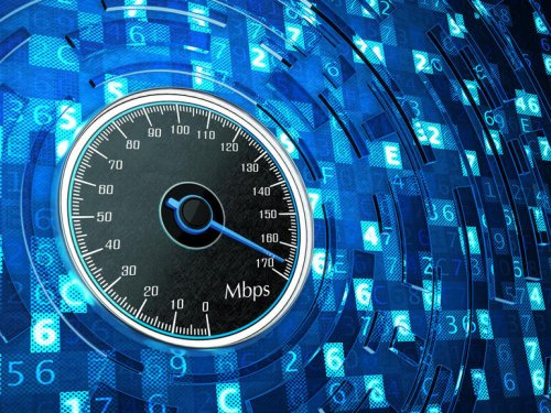 How to improve network speed in Windows 10 by increasing IRPStackSize