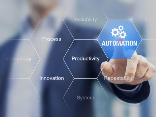 70% of job seekers think automation skills are the key to finding a new position