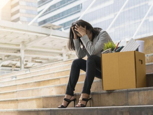 Why being fired twice at 19 was the best thing for my career