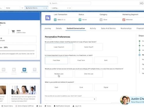 Salesforce introduces three new low-code Einstein Automate products
