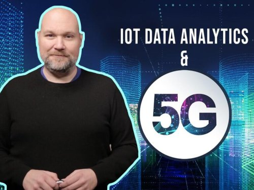 Why 5G, AI and IoT combo will be so powerful for data analytics