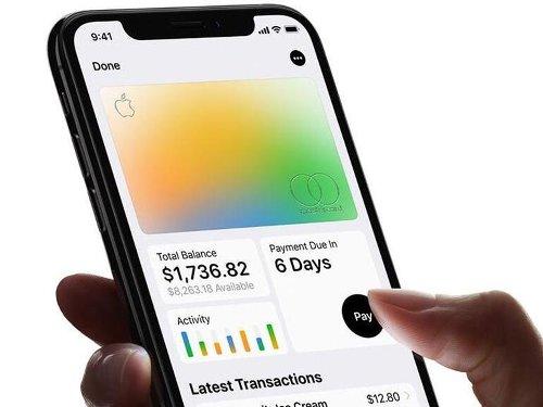 Apple Card: A cheat sheet