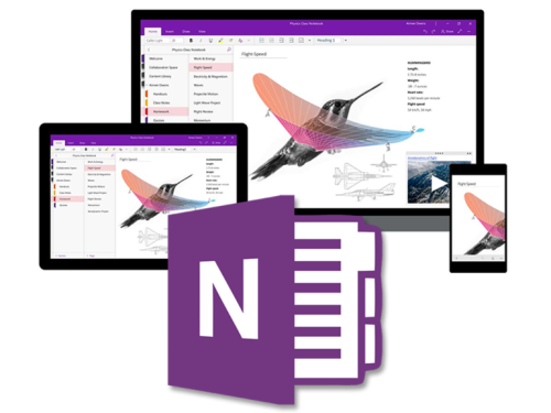 Getting the most from OneNote, part I: A hidden Office gem