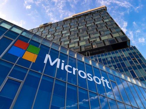 Microsoft releases biannual reports on digital trust