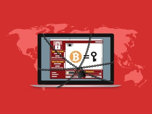 Top 5 more things to know about ransomware