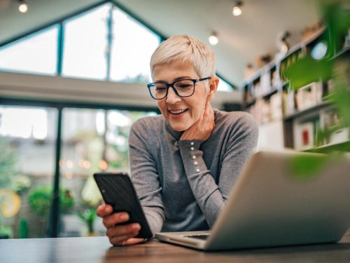WFH appeals to retirees and many have applied for remote positions, according to a survey