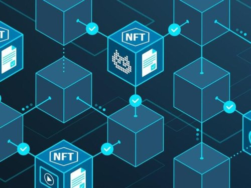 NFTs cheat sheet: Everything you need to know about non-fungible tokens