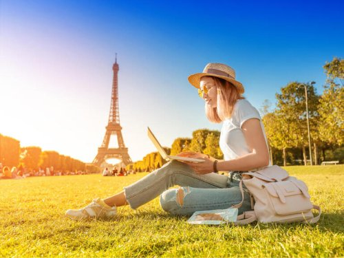 Work from the Eiffel Tower? These landmarks have the best connectivity for remote work
