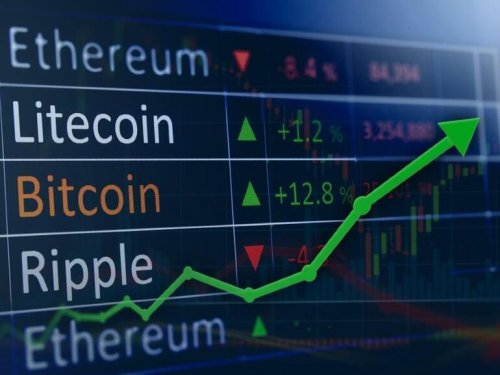 9 things to know about cryptocurrency such as Cardano, Binancecoin and Ethereum