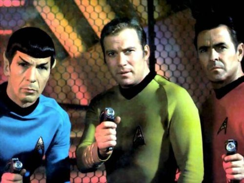 From sci-fi to real-life tech: How Star Trek influenced consumer tech