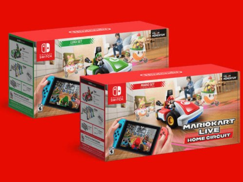 Best gamer gifts and gear for Nintendo Switch fans