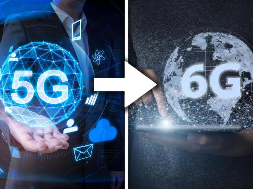 """Expert: 5G is in its """"teenage"""" years, and 6G is still just a concept"""