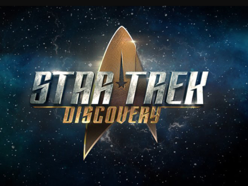 How today's smart tech inspired Star Trek: Discovery