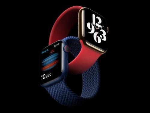 Apple Watch Series 6: A cheat sheet