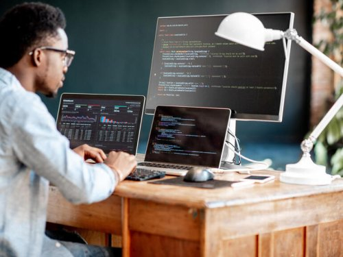 Top 5 programming languages systems admins should learn