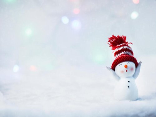 22 holiday Zoom backgrounds for your virtual office party and seasonal gatherings