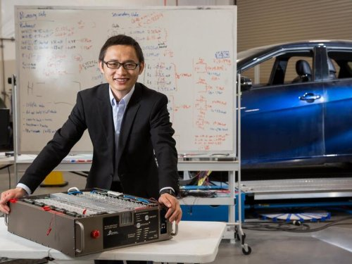 Solar power storage could get a whole lot cheaper with used electric vehicle batteries