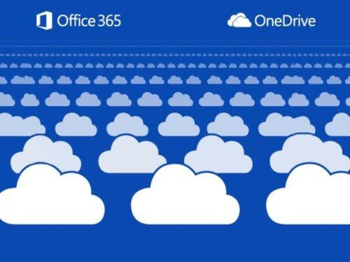 Microsoft unveils 64-bit version of OneDrive