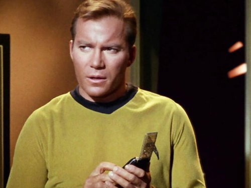 How Star Trek serves as inspiration for AI, mobile tech, and healthcare innovations