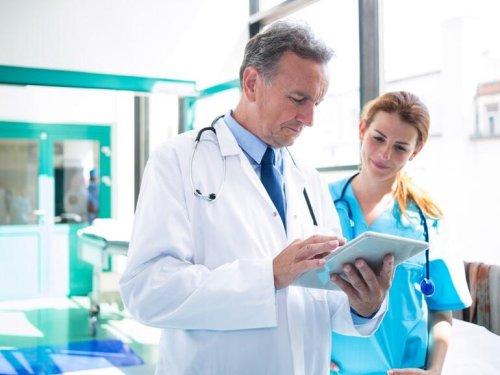 Nonprofit provides help to hospitals battling ransomware