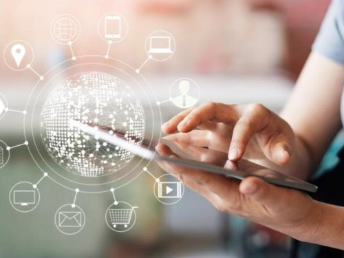 Money makes the world go round: Mobile wallets and the future of commerce