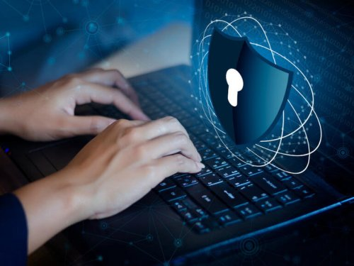 Security, Privacy & Cybersecurity cover image