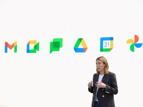 Got a Google account? Now you can use Google Workspace, too