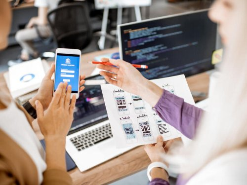 These 15 coding classes teach you how to build websites and mobile apps