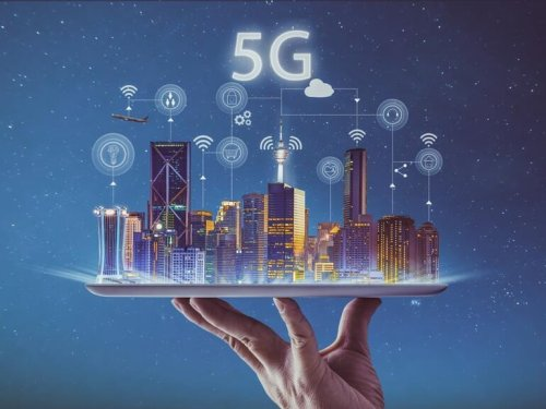 Estimated 4 million new jobs and $1.4 trillion in GDP growth in 10 years from 5G rollout