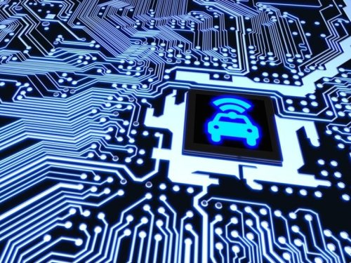 Cars are packed with technology, but they can still be hacked