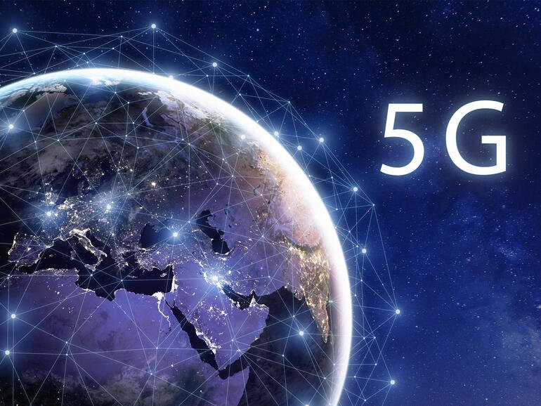 5G Wireless Enterprise - cover