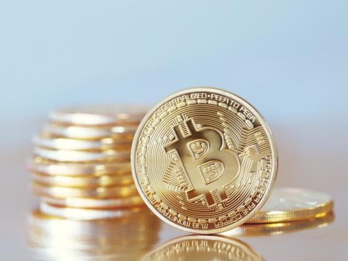 Bitcoin and cryptocurrencies cover image