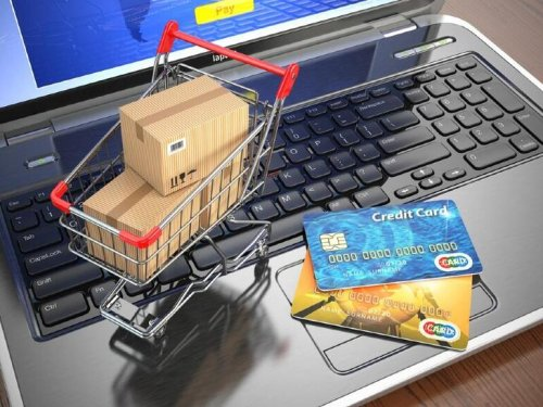 """E-commerce: Author says companies should focus on the """"seeker,"""" not the customer"""