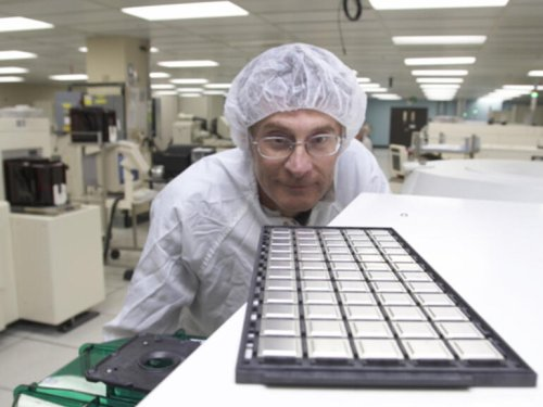 The semiconductor shortage isn't going to end soon, says Forrester research director