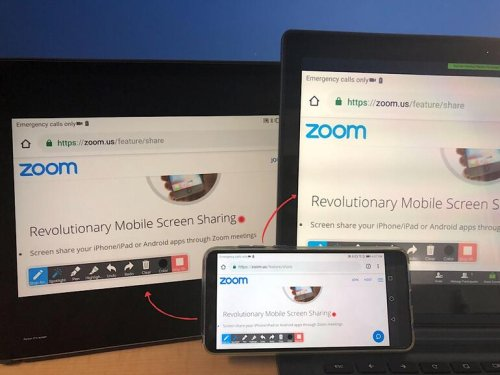 Zoom: A cheat sheet about the video conferencing solution