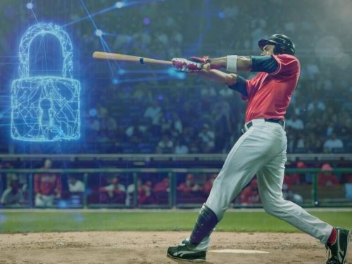 Baseball and cybersecurity have more in common than you think