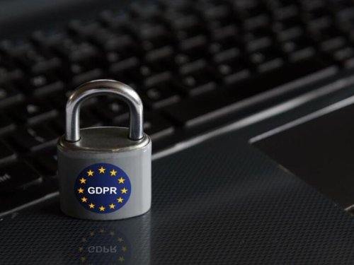 84% of US employees have never heard of GDPR