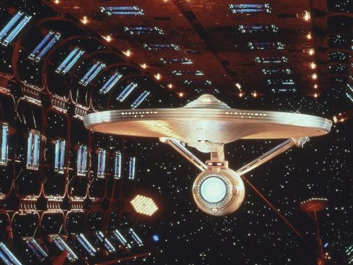 Star Trek technology in real life: Tricorder, tractor beam, and phaser