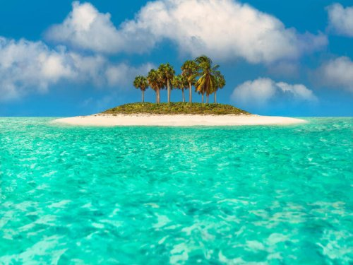 Beach Zoom backgrounds and tropical locales to help you pretend like you're on vacation